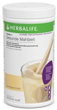 herbalife free from