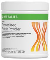 Herbalife protein